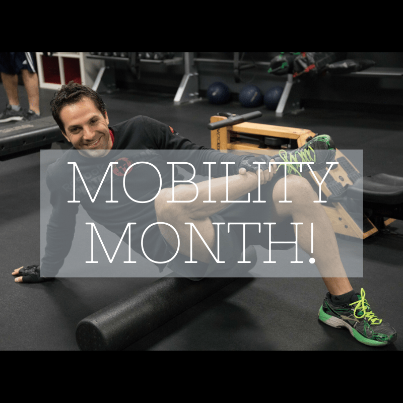 mobility month